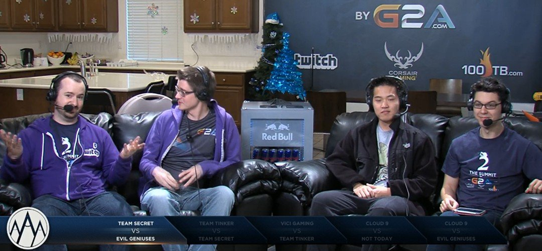 Parting ways with Beyond the Summit